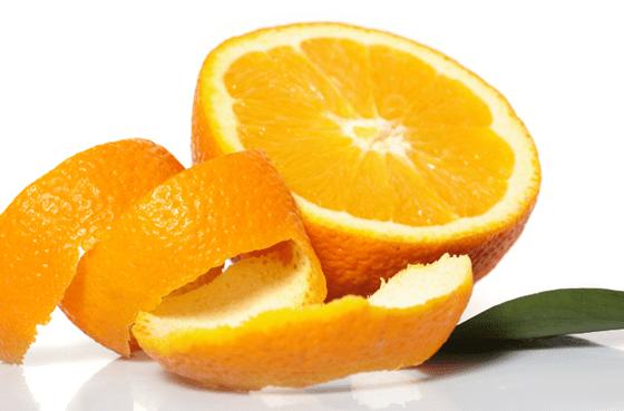 3 receitas com cascas de frutas