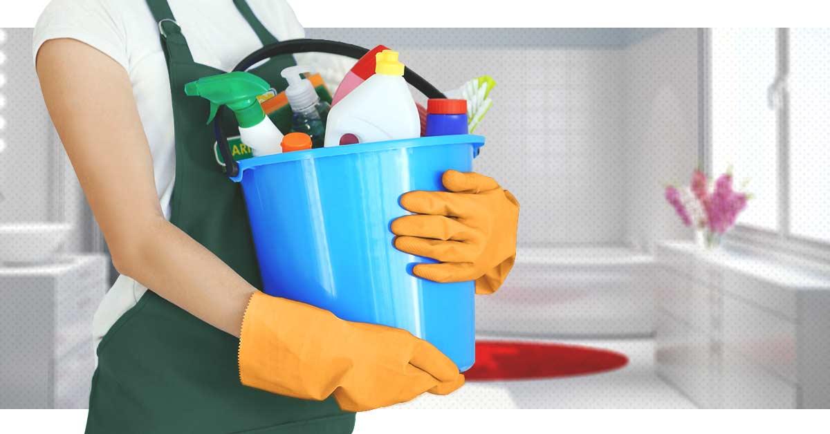 12 dicas práticas para arrasar na limpeza de casa