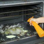 Aprenda a fazer um limpa forno ecológico.