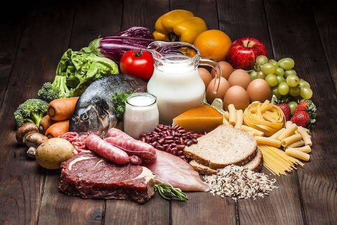 Você sabe o que comer?