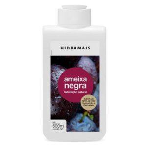 Loção Hidratante Hidramais - Ameixa Negra 500ml - Unissex-Incolor
