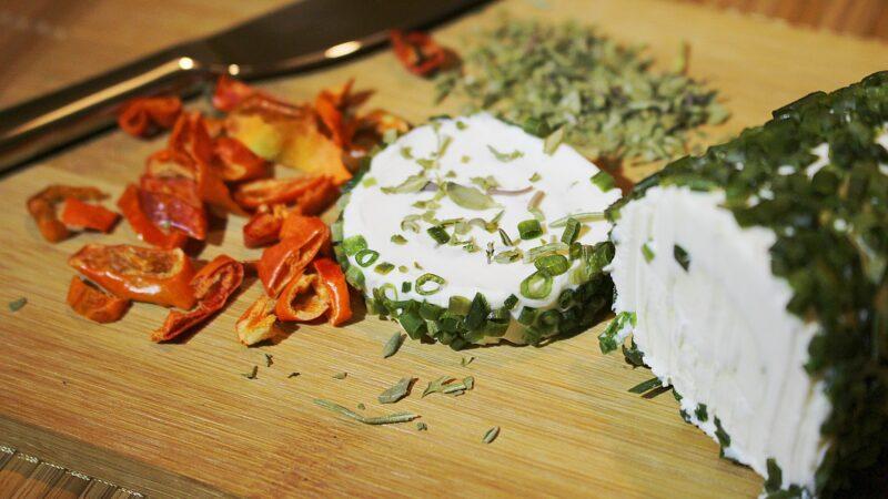 Receita de queijo fresco feito em casa