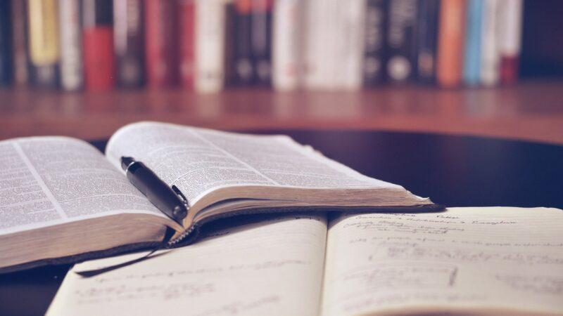 Charada dos livros